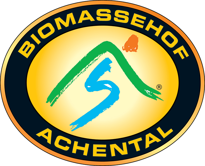 Biomassehof Achental - Home